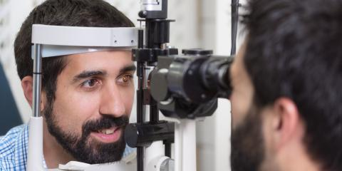 3 Assessments to Expect During an Eye Exam, Prospect, Connecticut