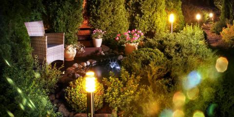 3 Major Benefits of Outdoor Lighting, Prospect, Connecticut