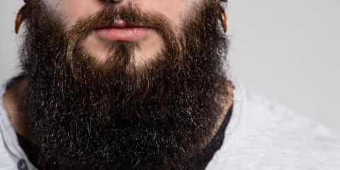 What Is No Shave November?, High Point, North Carolina