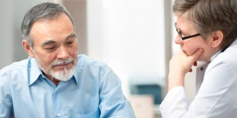 Do You Need a Prostate Cancer Blood Test? , High Point, North Carolina