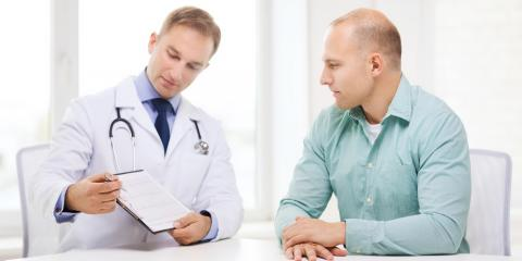 How to Tell if You Need Prostate Cancer Treatment, Foley, Alabama