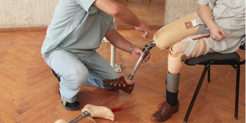 How Weather Changes Affect Prosthetic Fittings , Cold Spring, Kentucky