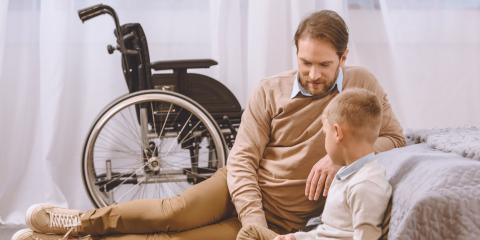3 Tips for Helping Your Child Adjust to a Prosthetic, Cold Spring, Kentucky