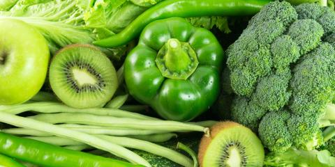 Superfoods Blend Company Shares 3 Benefits of Eating Organic Greens, Pleasant Hill, Oregon