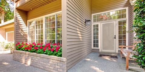If you're looking for a New Entry Door or Storm Door, we've got you covered!, Lexington-Fayette, Kentucky