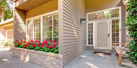 If you're looking for a New Entry Door or Storm Door, we've got you covered!, Cincinnati, Ohio