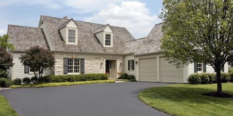 Keep Asphalt Looking Great With a Comprehensive Maintenance Plan, Cranston, Rhode Island