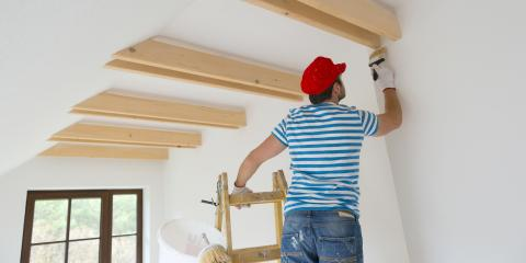 3 Steps to Prepare for Interior Residential Painting, Cranston, Rhode Island