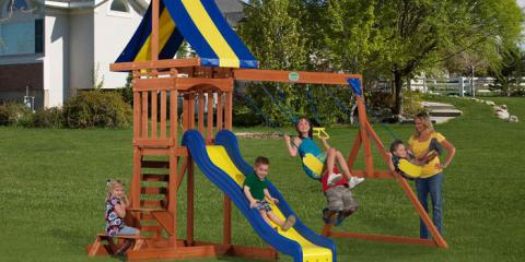 3 Value Swing Sets for Summer Family Fun , Nolensville, Tennessee