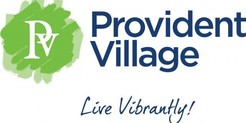 Provident Village at Creekside:  October 2020 Resident Activities, Smyrna, Georgia