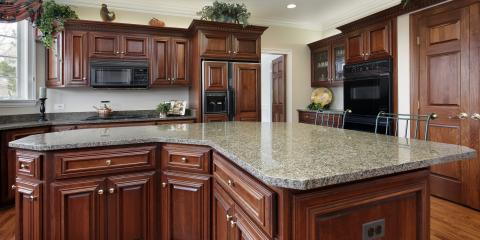 3 Mistakes to Avoid When Choosing Granite Counters, Red Bank, New Jersey