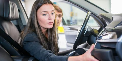 3 Steps to Take Before Buying a Used Car, Burlington, North Carolina