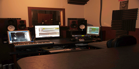 Record Your Next Hit At PRR Time Studio With Professional Quality Music Production Hempstead