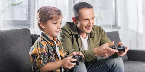 3 Fixes for Common PS4™ Problems, Flower Mound, Texas