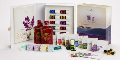 Get $10 off Essential Oil Starter Kit, Wheatland, Wyoming