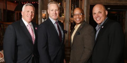 Velstar International Partners with PinkTie, Manhattan, New York