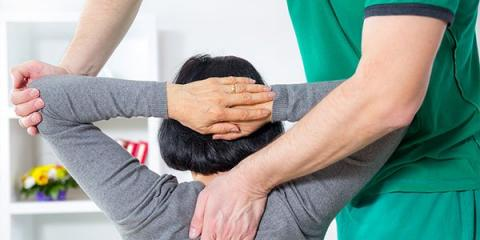How a Chiropractic Adjustment Can Help Reduce Headache Pain, Babylon, New York