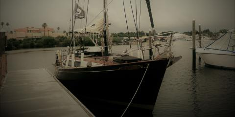 1977 C & L 36 Sloop for Sale, New Port Richey, Florida
