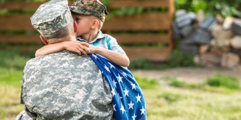3 Ways to Support a Veteran with Mental Health Issues, Juneau, Alaska