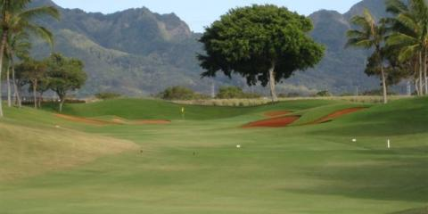 Royal Kunia Country Club Shares the Benefits of Playing at a Public Golf Course, Ewa, Hawaii