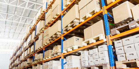 3 Reasons Your Business Should Consider Public Warehousing, Ewa, Hawaii
