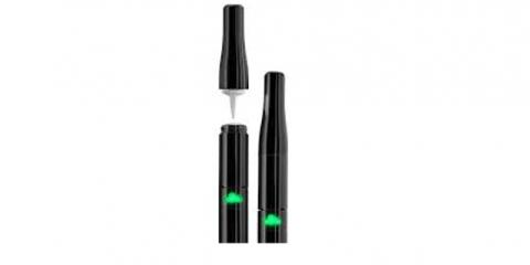 Get the Best Concentration Pens From Cincinnati's Top Vape