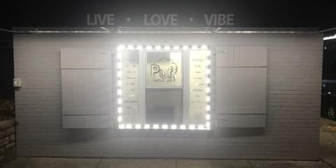 Puff Smoke Shop, Vape Shop, Shopping, Cincinnati, Ohio