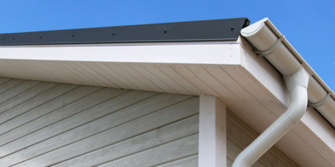 5 Signs Gutter Replacement Is Necessary This Fall, Angelica, Wisconsin