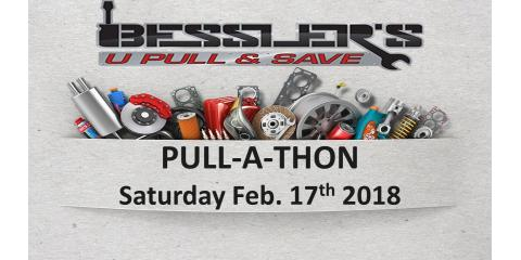 PULLATHON SATURDAY FEBRUARY  17!!, Hebron, Kentucky
