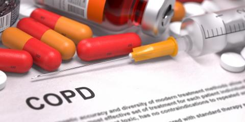 5 Warning Signs of COPD You Should Never Ignore, Aumsville, Oregon