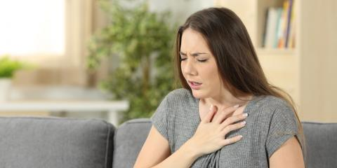 5 Common Causes of Shortness of Breath, Stayton, Oregon