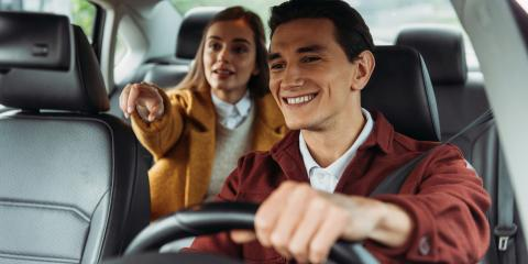 What's the Best Maintenance Schedule for Rideshare Drivers?, Brooklyn, New York