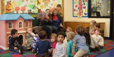 5 Ways to Help Kids Learn Outside of Their Preschool Center, Westport, Connecticut