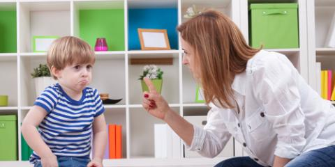 Avoid These 4 Mistakes When Disciplining Your Kids, Shelton, Connecticut