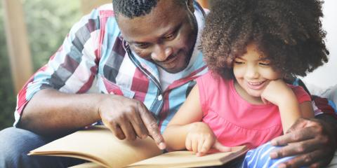 3 Easy Ways to Get Your Child Invested in Reading, Westport, Connecticut