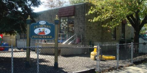 Saddle Up for Fun & Learning at Fairfield's Best Child Care Center, Westport, Connecticut