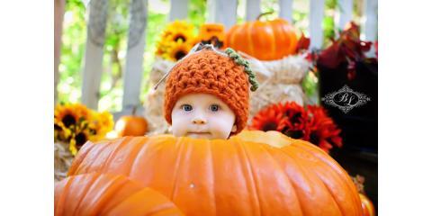 Momma Needs A Pumpkin Peel!, Pittsford, New York
