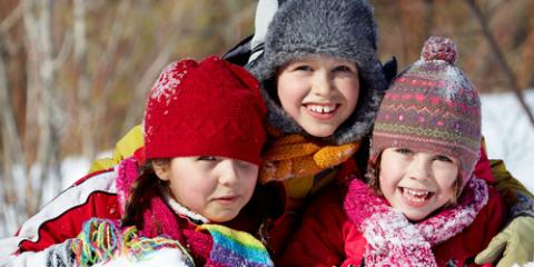 5 Child Care Tips for Keeping Your Kids Healthy During Cold & Flu Season, Shelton, Connecticut