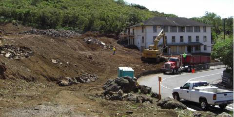 5 Reasons You Should Hire Excavation Work Experts, Honolulu, Hawaii