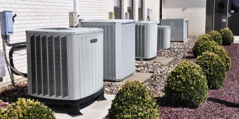 What's the Difference Between Chilled Air & Air Conditioning?, Honolulu, Hawaii