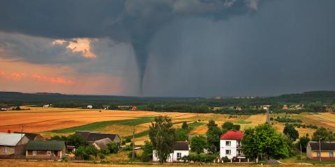 The Top 3 Safety Tips for Tornado Season, Purcell, Oklahoma