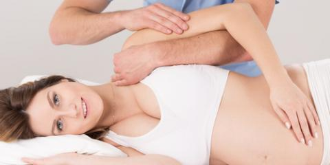 3 Ways Chiropractic Care Helps With Pregnancy & Giving Birth, Manhattan, New York