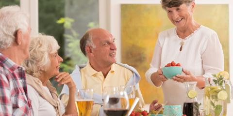 Do Dentures Affect Taste? , Manhattan, New York