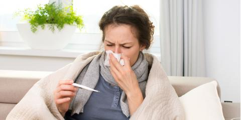 4 Oral Health Tips for Cold & Flu Season, Manhattan, New York