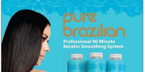 How to Preserve Your Pure Brazilian Blowout, Carmel, Indiana