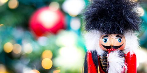"""How """"The Nutcracker"""" Turned Into a Holiday Tradition & Continues to Inspire Dance Classes, Lincoln, Nebraska"""