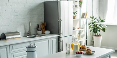 5 Benefits of Remodeling Your Kitchen, Elk River, Minnesota