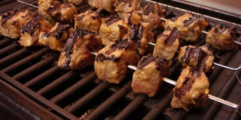 Mamaroneck Electrical Contractors Share 5 Electric Grill Safety Tips for Fall, Buchanan, New York