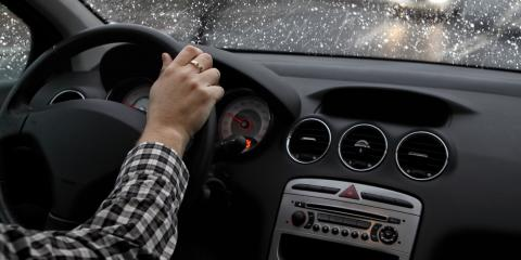 3 Tips for Driving Safely in the Rain, Cookeville, Tennessee