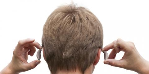 Solbrig Hearing Center, Hearing Aids, Health and Beauty, Kerrville, Texas
